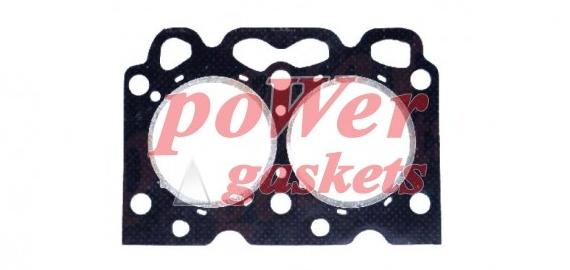 DEUTZ / Cylinder Head Gasket / POWER GASKETS - CONTA-SAN